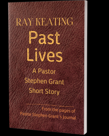 Past Lives by Ray Keating