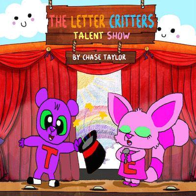 Thumbnailtalent Show Cover 1