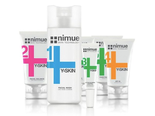 Nimue Youth