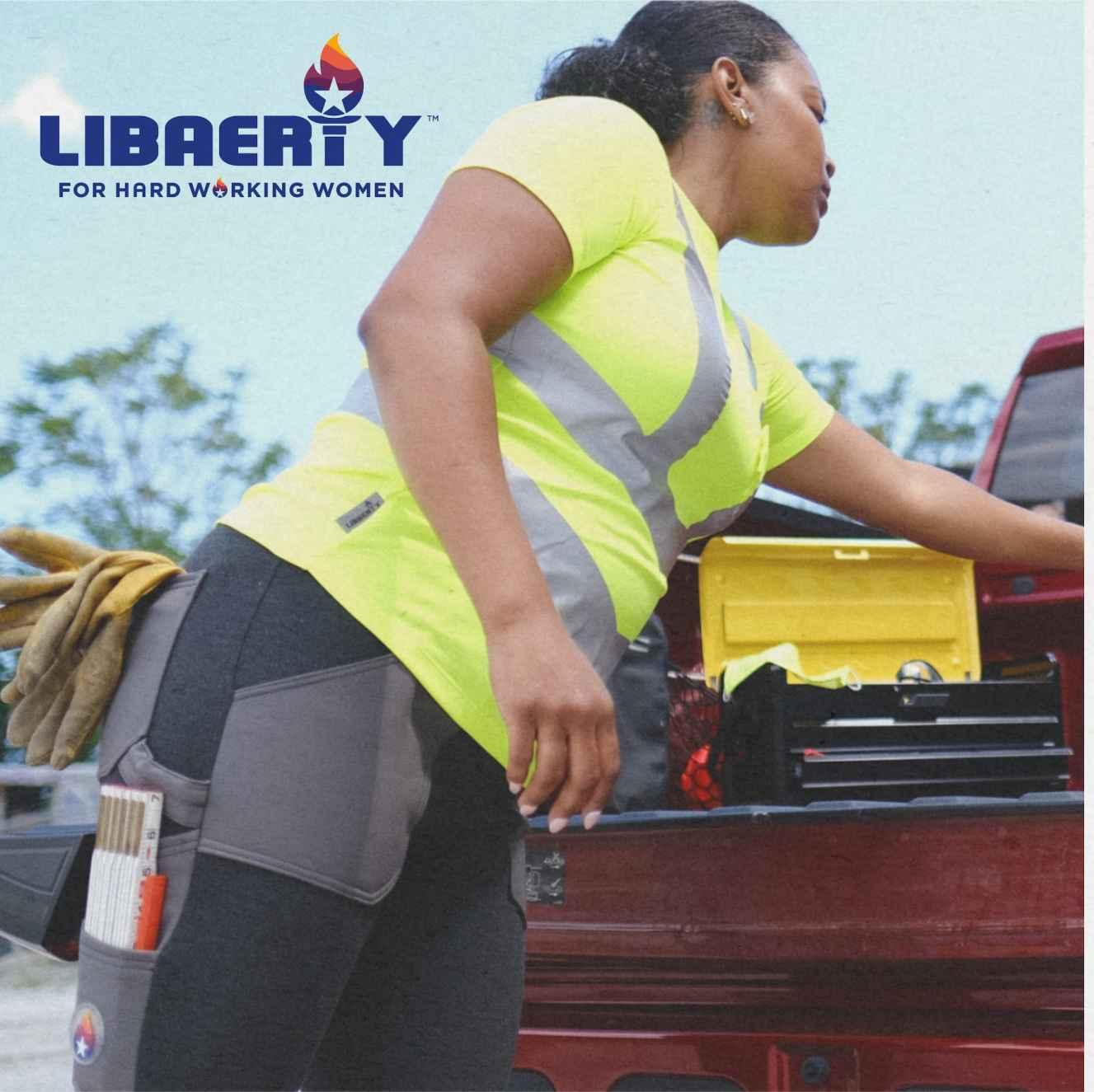 copyright of LIBAERTY, LLC