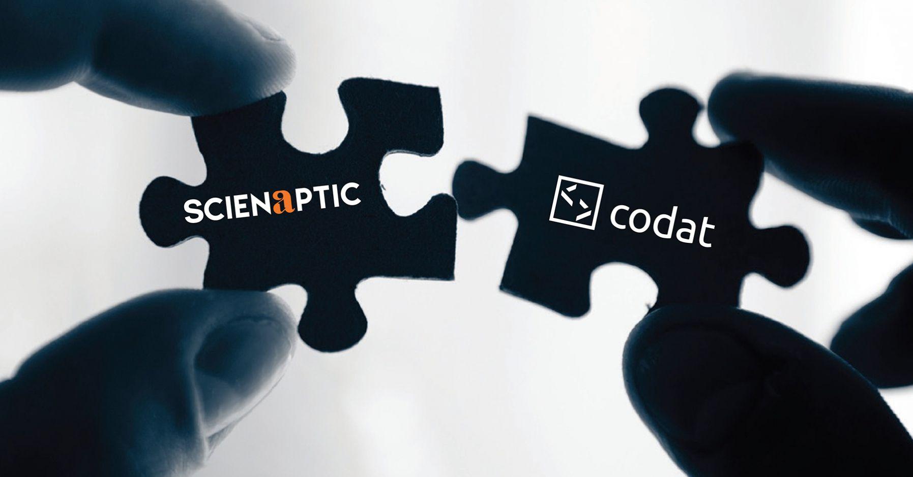 Codat and Scienaptic AI partner