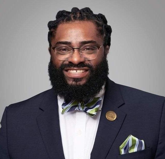 Dr. U. Grant Baldwin, Jr., DBH