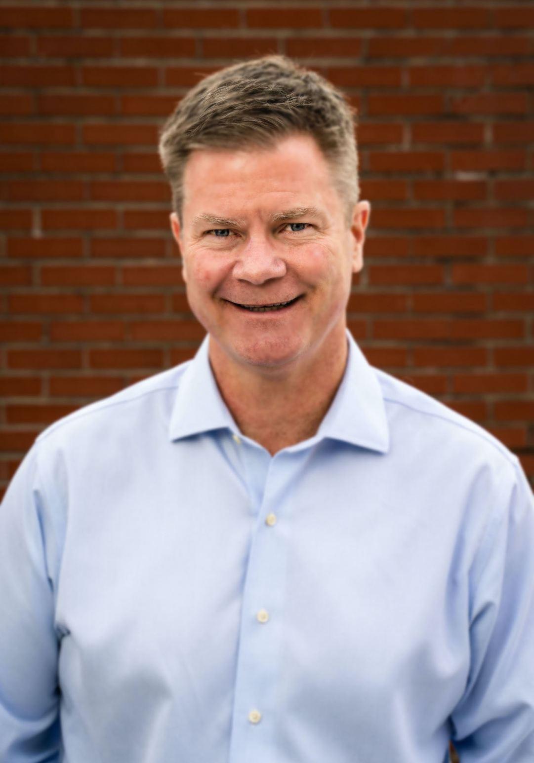 Keith Lynn ChartSpan Chief Technology Officer