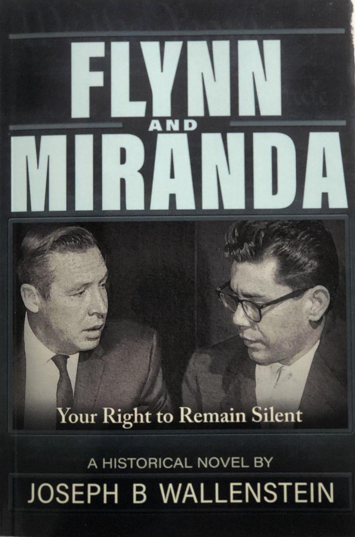 Flynn and Miranda
