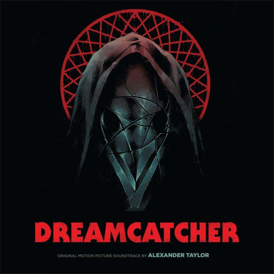 """Dreamcatcher"" Album Art"
