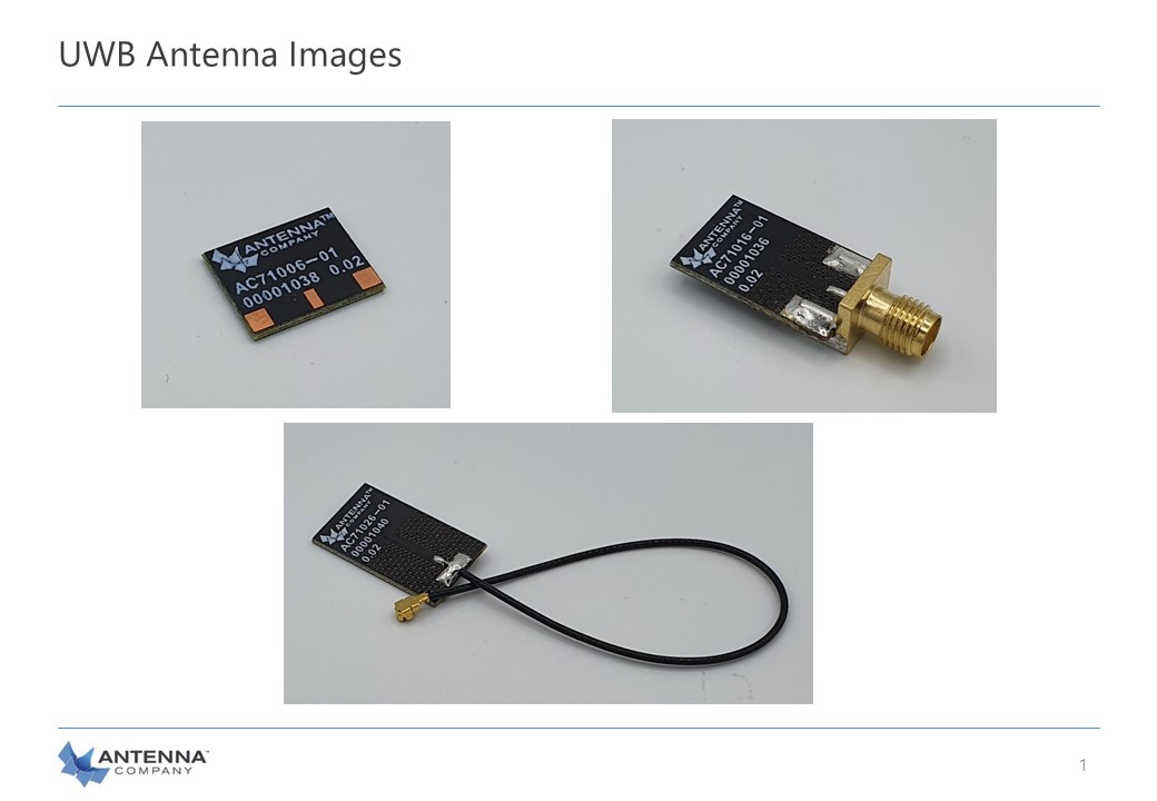 Uwb Antenna Images2
