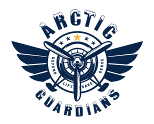 The new Arctic Guardians brand.