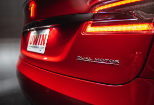 Win this 2021 Tesla S in the Tesla Dream Giveaway!