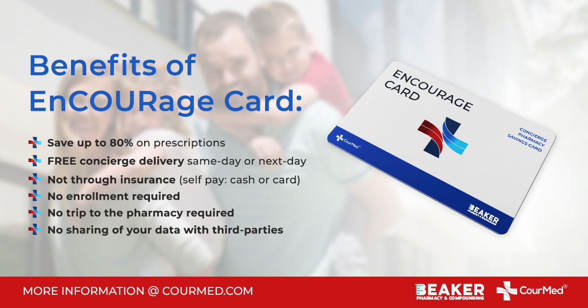 Encourage Card