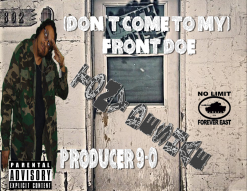 Front Doe Cover