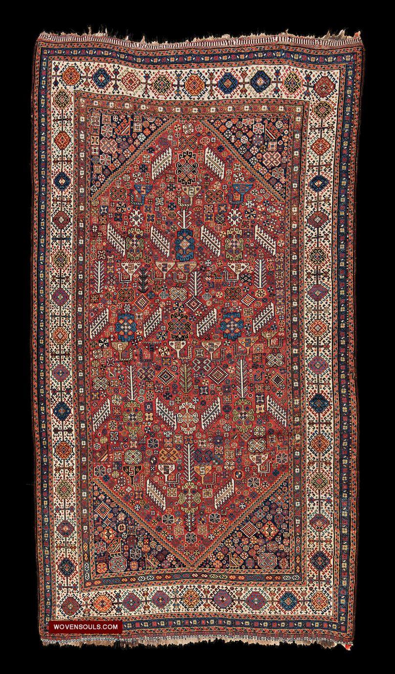 161 Antique Shekarlu Rug Wovensouls Art Gallery Fo
