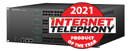 SN4740 Internet Telephony Product of the Year