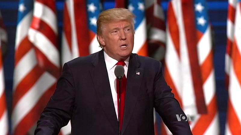 Donald Trump will run again in 2024.