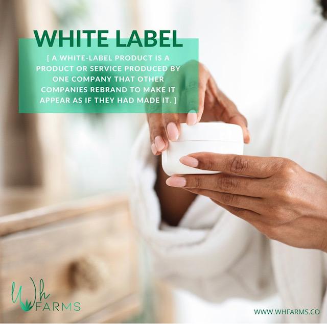 WH Farms White Label Services