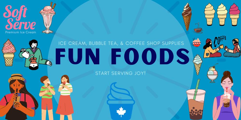 Fun Foods Canada