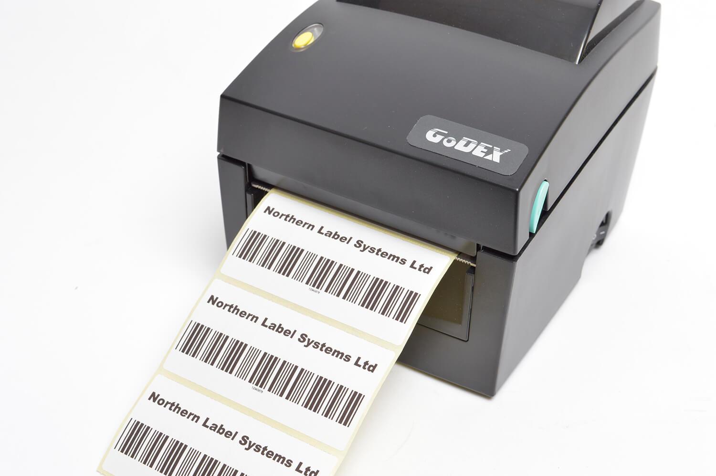Thermal Transfer Label Printer
