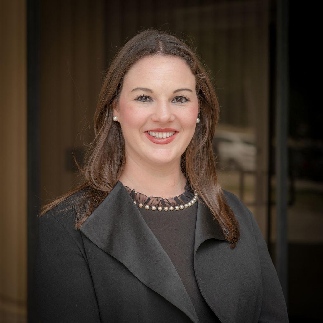 Jessica Baker, Chief Marketing Officer