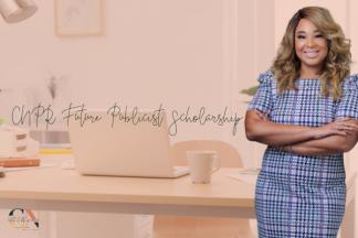 CNPR Future Publicist Scholarship
