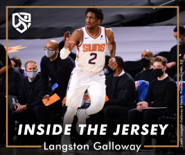 Langston Galloway