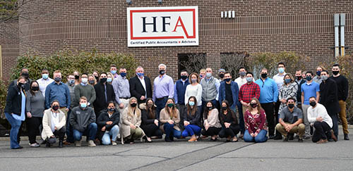 HFA unveils new headquarters in Lakewood.