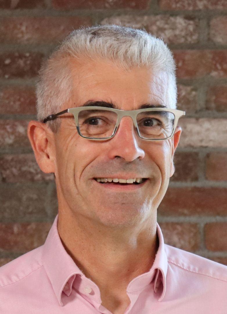 Eric Deniau, VITEC