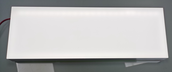 led diffused panel