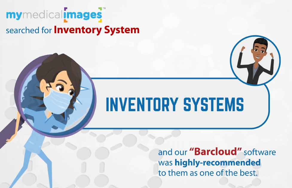 Inventory and Asset Tracking for Medical Industry