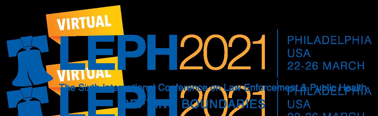 Leph2021 Logo Virtual