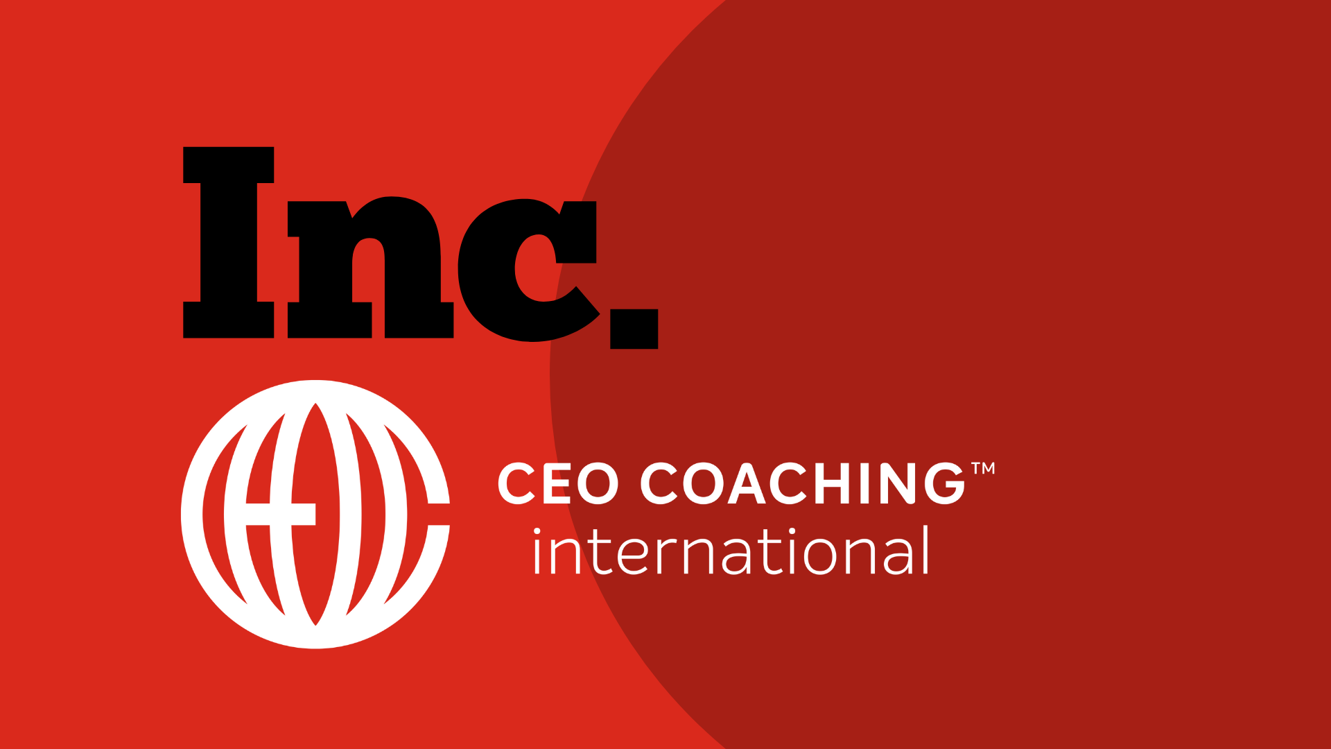 CEO Coaching International Inc Regionals Florida
