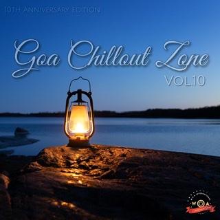 Goa Chillout Zone, Vol.10