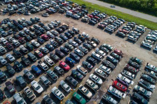 UsedPart.us locates used auto parts