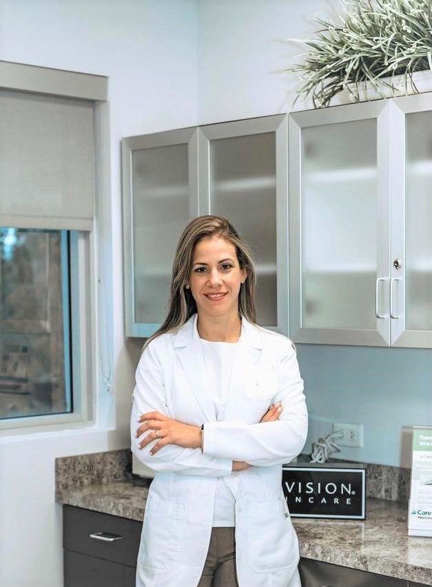 Yasmin Ocasio Aesthetics Expert In Orlando Fl 2