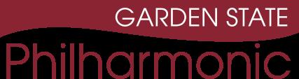 Gardenstatephilharmonic Logo