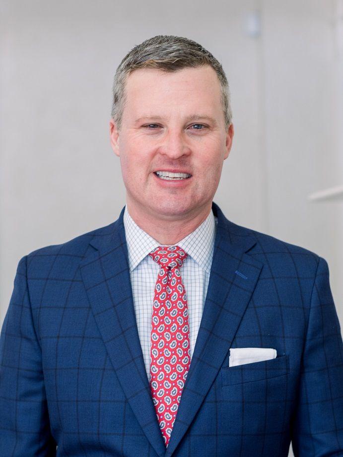 Kirk Stange - Stange Law Firm, PC Founding Partner