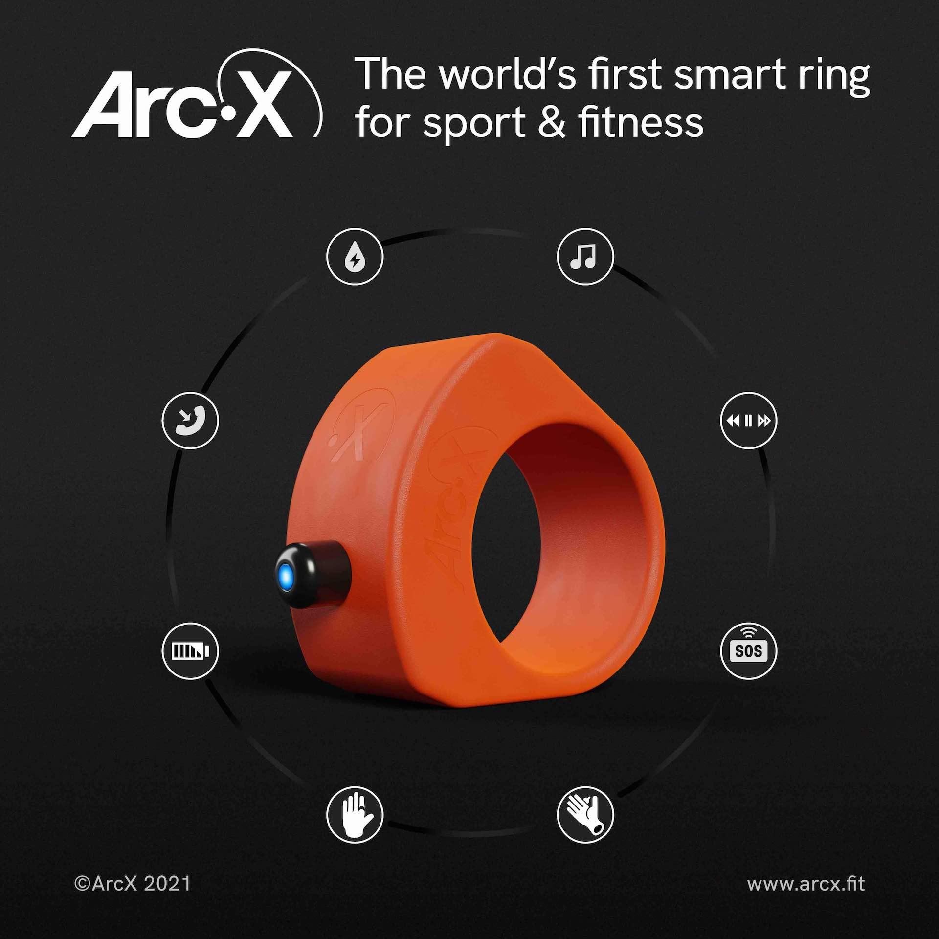 Arcx Fb Ad Singles Orange