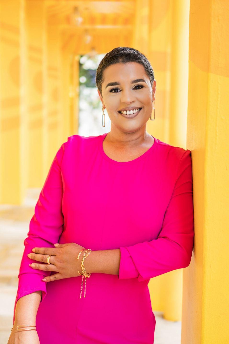 Shop Latina Made founder Erika Hernandez