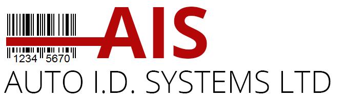Logo auto ID Systems