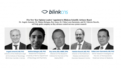 Blinkcns, Inc.
