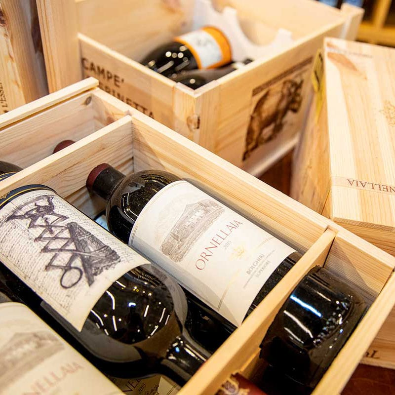 Collector Wine Club