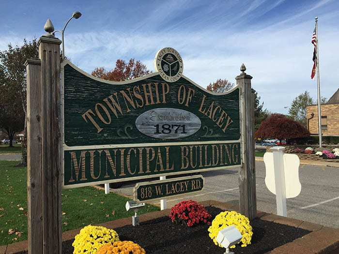 Lacey Township Commerce Committee