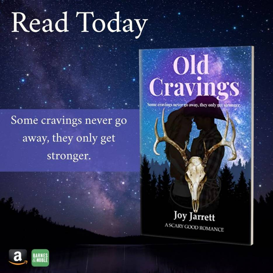 Old Cravings