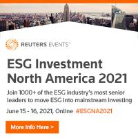 Reuters ESG June2021