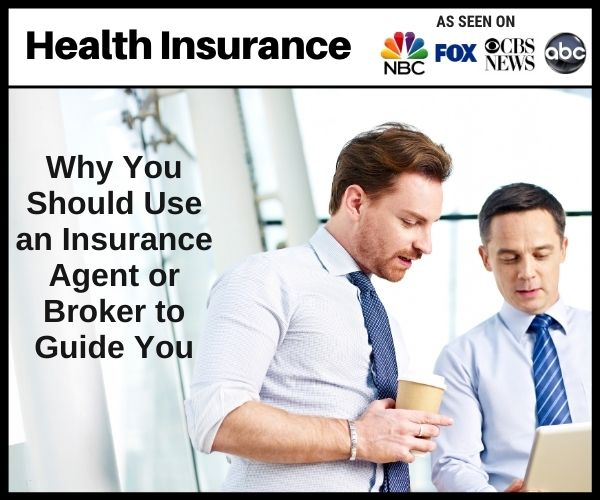 Why You Should Use an Insurance Agent to Guide You
