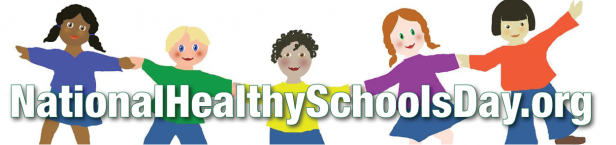 National Healthy Schools Day