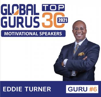 Eddie Turner Global Gurus Top 30 Motivational Spea