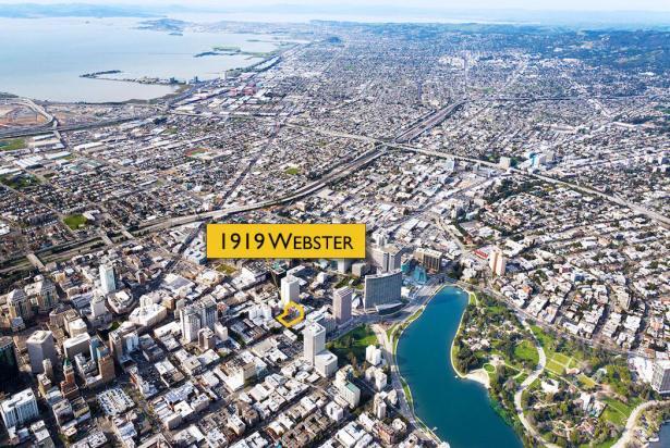 1919 Webster, Oakland Ca