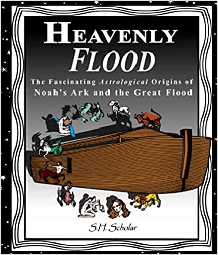 Origins of Biblical flood story revealed