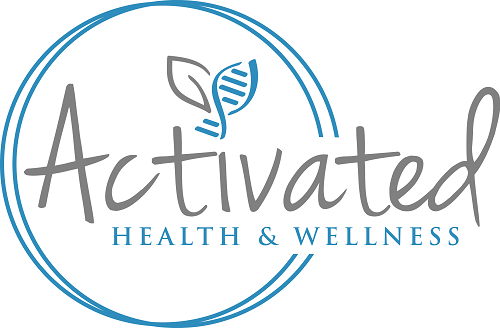 Activated Health & Wellness - Inspired by you.