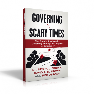 Governing in Scary Times