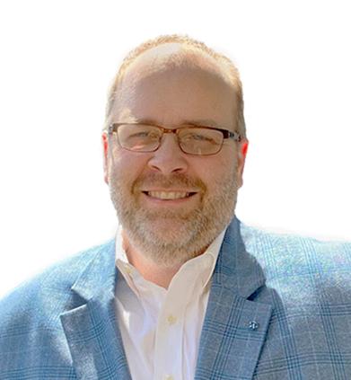 Adam Poeppelmeier Dir. of Business Intelligence